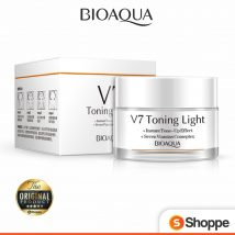 bioaqua whitening cream
